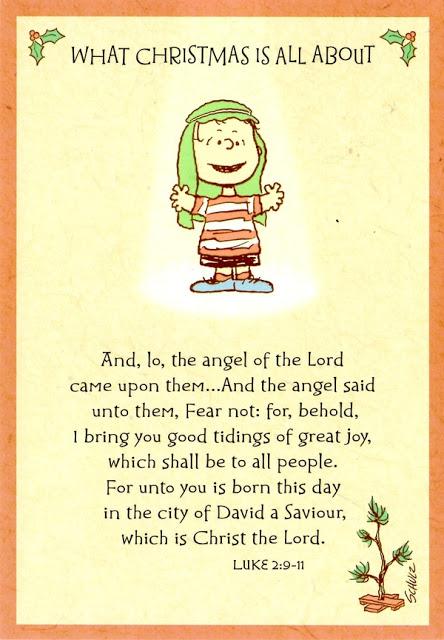 Linus Christmas