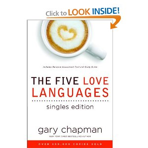 5 Love Languages - Singles