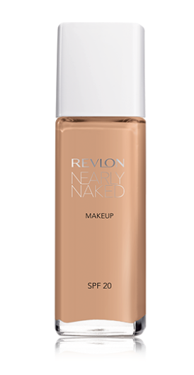 Revlon Nearly Naked - Ulta